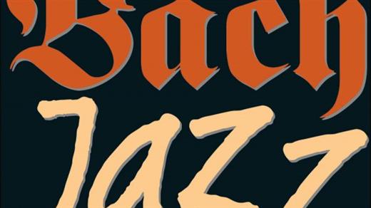 Bild för Bach-Jazz, 2018-04-27, Stockesalen, Stocke Titt