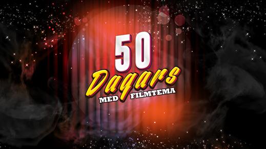 Bild för 50-Dagars, 2019-04-23, Bogrens salonger