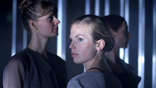Bild för Eva Ingemarsson Dansproduktion – Zerkalo, 2016-12-08, Atalante