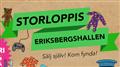 Storloppis Eriksbergshallen 4-5 feb 2017 BESÖKARE