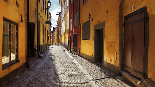 Bild för Stadsvandringar i Gamla Stan, 2020-01-04, Stadsvandringar i Stockholm