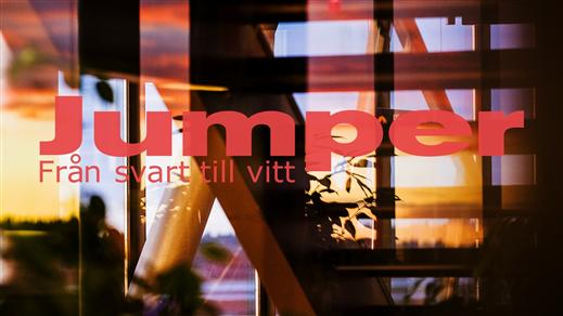 Bild för JUMPER | MASTMAGASINET, 2018-04-27, Mastmagasinet