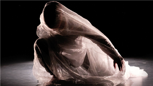 """Bild för Event Horizon/Nya Rörelsen """"Particular Movements"""", 2020-11-07, Inkonst"""