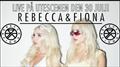 Rebecca & Fiona Utescenen 30 Juli