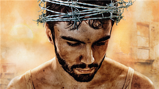 Bild för Irakisk Kristus, 2020-04-05, Teater Galeasen
