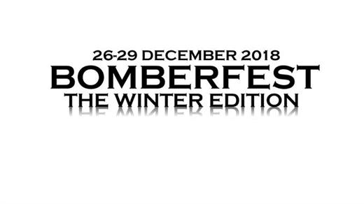 Bild för BOMBERFEST - The Winter Edition - Fredag, 2018-12-28, Bomber Bar