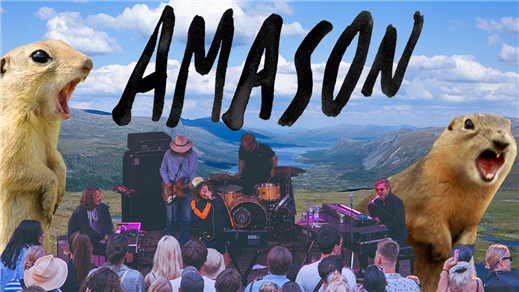 Bild för Amason | Arbis Live, 2020-02-22, Arbis