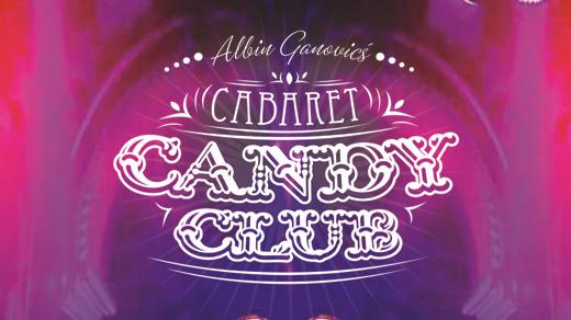 Bild för Cabaret Candy Club - Aphrodite The Extravaganza, 2018-11-16, Helsingborg Arena