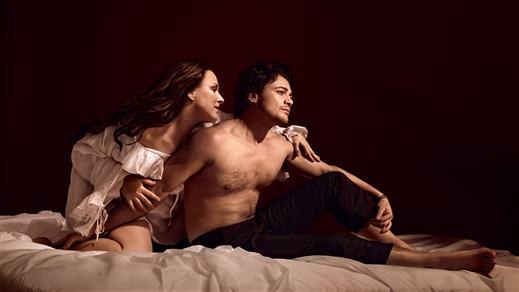 Bild för Romeo och Julia, 2017-01-21, Ekerö Bio