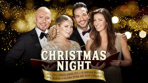 Bild för CHRISTMAS NIGHT, 2021-12-16, Konserthuset