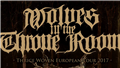 Wolves in the Throne Room + The Moth Gatherer
