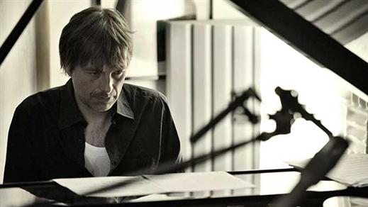 Bild för Jan Lundgren with Strings, 2018-05-24, Fasching