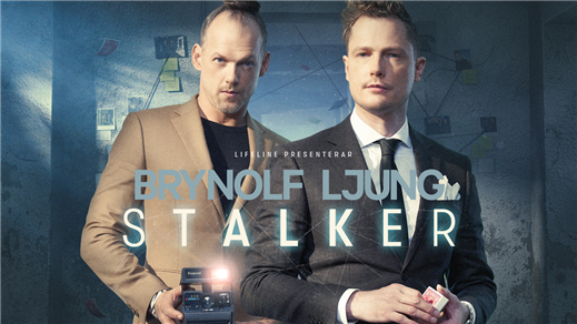 Bild för Brynolf & Ljung – Stalker 19:00, 2022-02-05, UKK - Stora salen