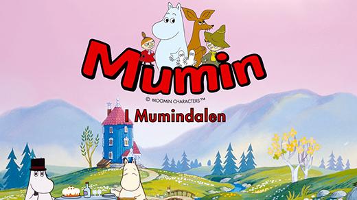 Bild för Mumindalen, barnteater 2016-11-02, 18.00, 2016-11-02, Sundspärlan