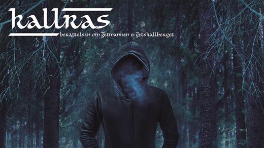 Bild för Kallras, 2020-10-30, Naezéns bibliotek, Stora Hotellet
