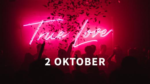 Bild för True Love 2 oktober, 2021-10-02, Auktionsverket Kulturarena