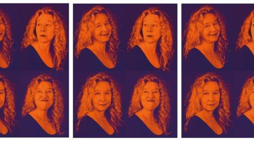 Bild för Kvinnor - En stört skön monolog 12/4 kl. 12:00, 2019-04-12, Caféscenen, Västerbottensteatern