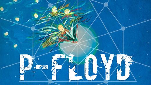 Bild för P-Floyd - Extraföreställning, 2020-10-17, Dalhalla Sceneri