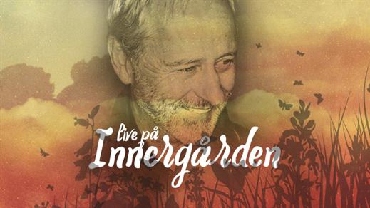 Bild för Uno Svenningsson - Live på Innergården, 2018-07-13, Nöjesfabriken