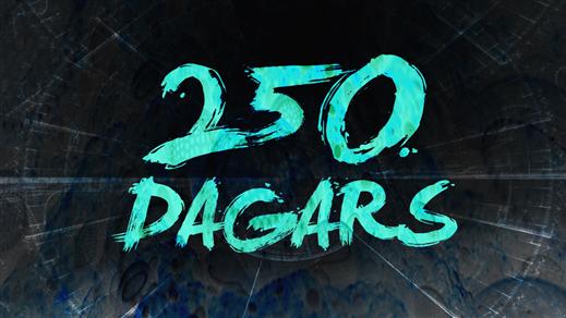 Bild för 250-Dagars, 2018-10-10, Bogrens salonger