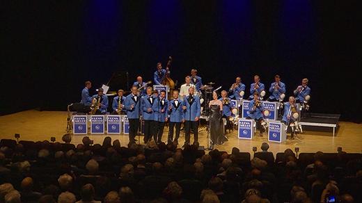 Bild för Glenn Miller Orchestra - A Tribute To The Music, 2019-04-28, UKK - Stora salen