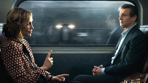 Bild för The Commuter (15år), 2018-01-14, Metropolbiografen