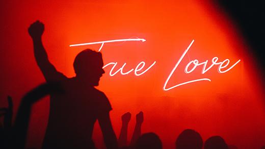 Bild för True Love 23 februari, 2019-02-23, Auktionsverket Kulturarena