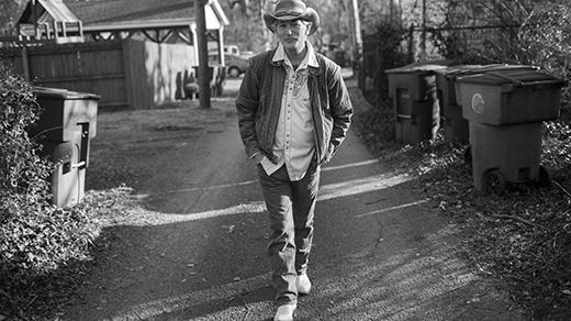 Bild för Doug Seegers (US), 2017-08-04, Lasse i Parken