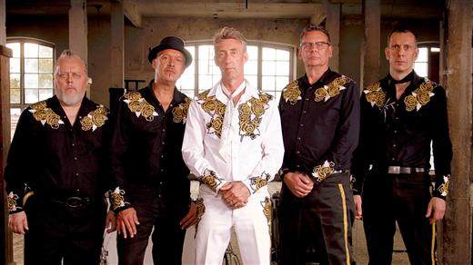 Bild för FATBOY - live på Royalbiografen 29 aug, 2021-05-29, ROYAL-biografen