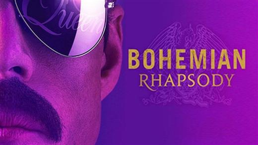 Bild för Bohemian Rhapsody, 2018-11-04, Kulturhuset i Svalöv