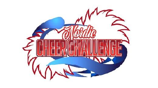 Bild för Nordic Cheer Challenge, 2018-03-10, Solnahallen