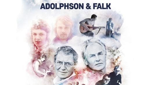 Bild för Adolphson & Falk, 2018-12-07, Arbis Norrköping