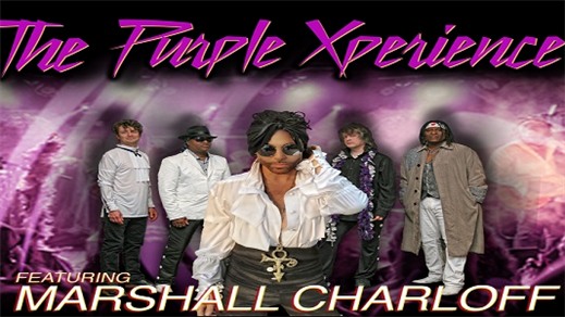 Bild för The Purple Experience - Tribute to Prince, 2019-03-21, OSD PB hallen