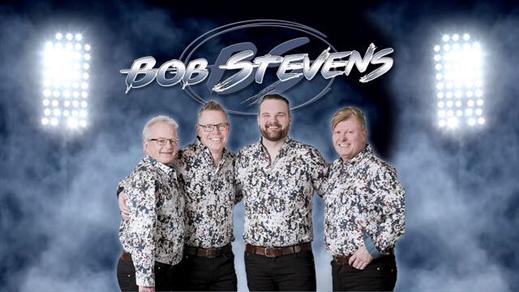 Bild för Dans till Bob Stevens, 2019-02-09, Regnbågen