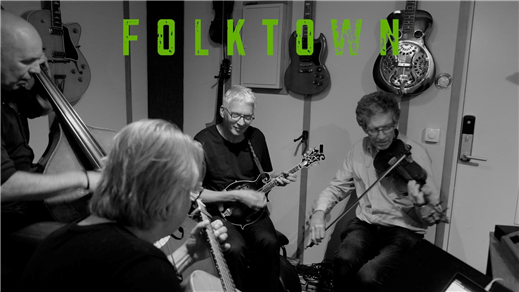 Bild för Folktown, 2021-11-27, Porter Pelle