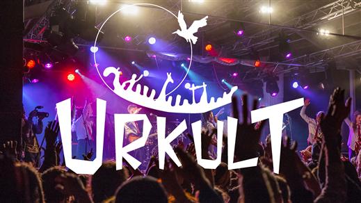 Bild för Urkult, 2019-08-01, Prästnipans festplats