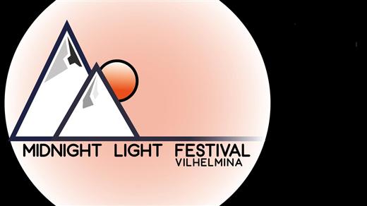 Bild för Midnight Light Festival 12-13 juli, 2019-07-12, Folkets Hus