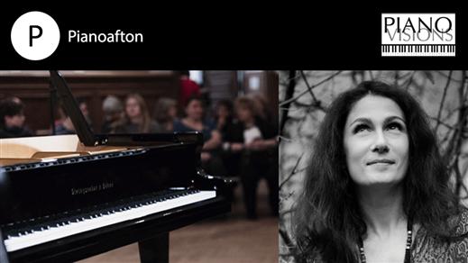 Bild för Pianoafton med Alessandra Ammara, 2018-11-18, Konstakademien