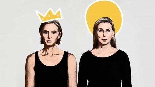 Bild för Soppteater – Hildegard och Ingegerd – att överleva, 2021-10-13, Teaterbistron