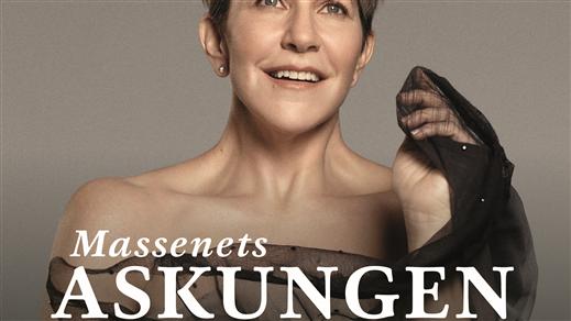 Bild för ASKUNGEN The Met Live HD, 2018-04-28, Kulturhuset i Svalöv