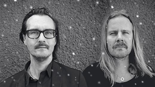 Bild för Jul med Franska Trion, 2019-12-20, Nalen – Stora Salen, Stockholm