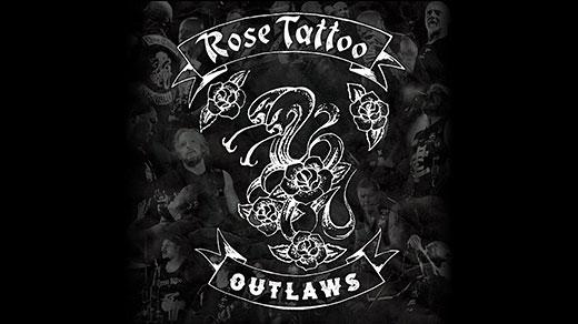 Bild för Rose Tattoo + Support, 2020-03-15, Kulturbolaget