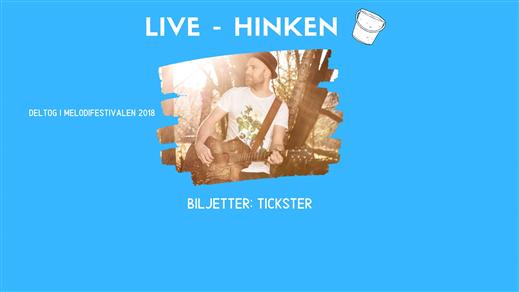 Bild för Stiko Per Larsson Tolkar Tom Petty, 2019-12-18, STÅ - Pintxos & Vänner