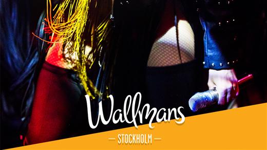 Bild för Wallmans Stockholm, 2019-11-02, Wallmans Stockholm