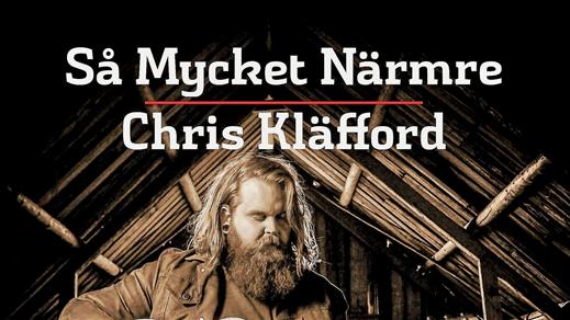 Bild för Så Mycket Närmre - Chris Kläfford - Midsommar, 2018-06-23, Westerqwarn Pub & Restaurang