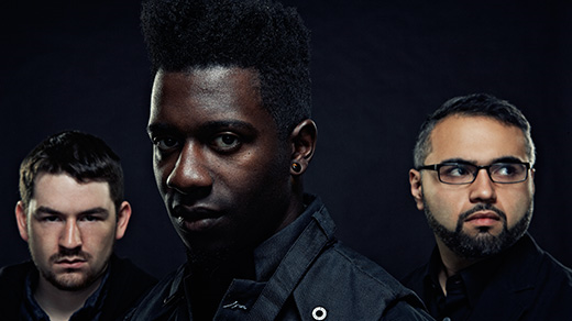 Bild för Animals As Leaders, 2019-06-18, Pustervik