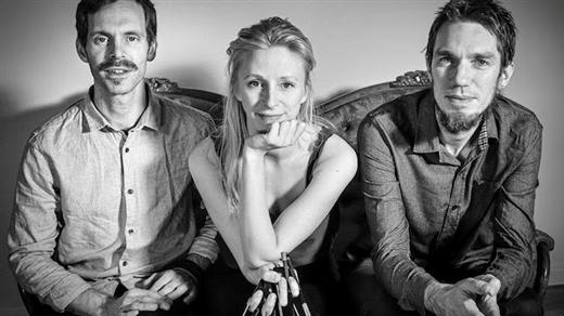 Bild för 181103 Lena Jonsson Trio, 2018-11-03, Stallet - Världens Musik