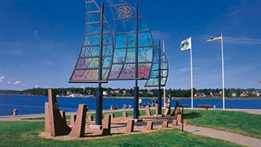 Bild för KAMMARKONSERT 3 - Höstfestivalen, 2018-11-03, Folkets Hus Vänersborg