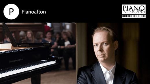 Bild för Pianoafton med Per Tengstrand - kl. 15, 2020-12-16, Konstakademien