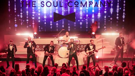 Bild för Isaac & The Soul Company, 2018-12-29, Katalin